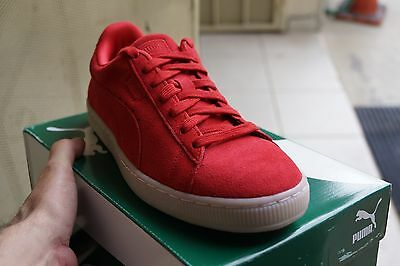 check out 3ddc6 70dbf PUMA SUEDE CLASSIC clyde 9, 9.5, 10 various colors