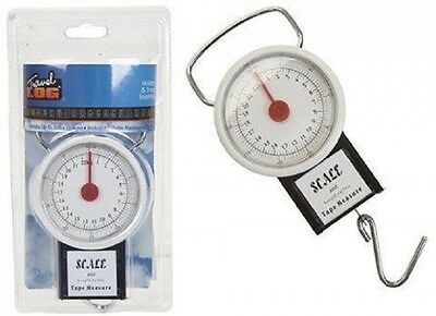Travel Baggage Luggage Airline Scales - 22Kg