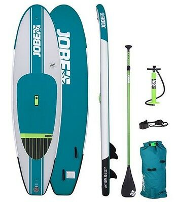 Brand New Jobe Volta Inflatable Paddle Board 10' Packaged! RRP  £669.99. Bargain