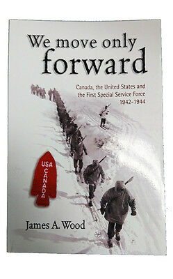 We move only Forward, Canada, and the United States