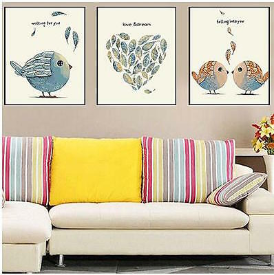 Large Painting By Number Kit Canvas 40*50cm AU STOCK S2 DIY F3P013 FUN