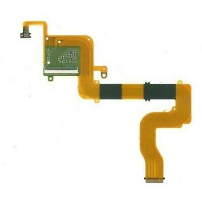 For SONY DSC-RX100 II /RX100 M2 Hinge LCD Flex Cable Digital Camera Repair Part
