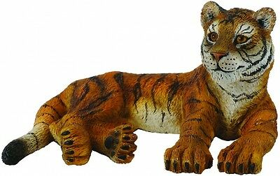 CollectA 88412 -  Tigerjunges liegend