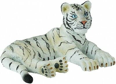 CollectA 88428 - Weisses Tigerjunges liegend