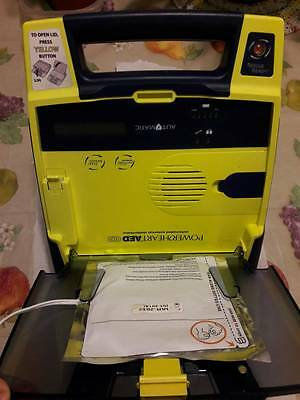 Have one to sell? Sell now Cardiac Science Powerheart G3 AED With New Pads 9300