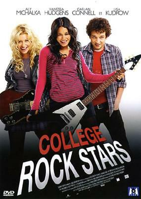 College Rock Star DVD NEUF SOUS BLISTER