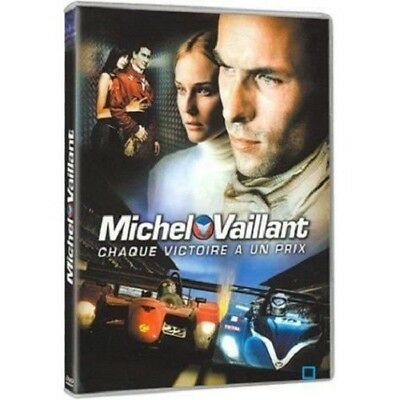 Michel Vaillant DVD NEUF SOUS BLISTER
