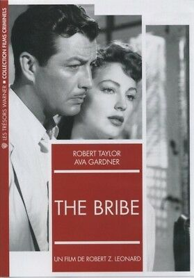 The bribe DVD NEUF SOUS BLISTER