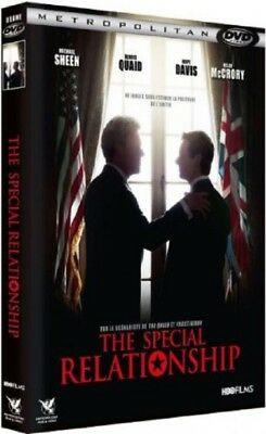 The special relationship DVD NEUF SOUS BLISTER