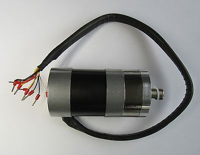 Yunna BLDC Brushless DC motor 36V 100W with Planetary Gear Reducer Ratio 1:5