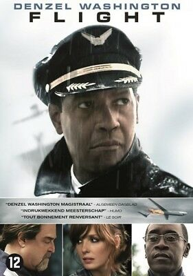 Flight (Denzel Washington) DVD NEUF SOUS BLISTER