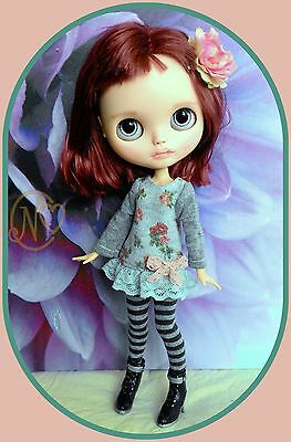 Adorable Blythe doll top*  your choice*  please select*
