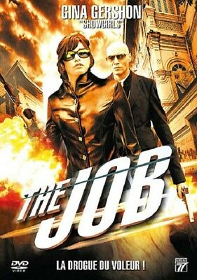 The Job DVD NEUF SOUS BLISTER