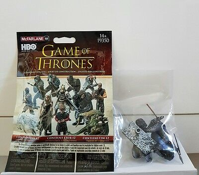 Game of Thrones Blind Bag Figuren Serie 1 Wildling (Spear) Mcfarlane