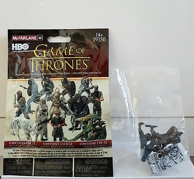 Game of Thrones Blind Bag Figuren Serie 1 Wight Mcfarlane