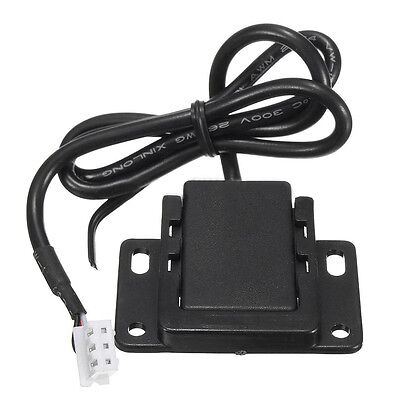 12-24V Non-contact Tank Liquid Water Level Detect Sensor Switch Container E2S5
