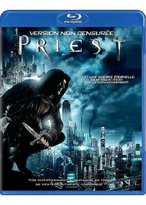 Priest BLU-RAY NEUF SOUS BLISTER