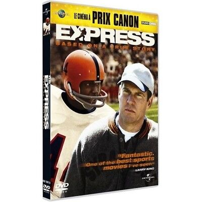 The Express DVD NEUF SOUS BLISTER