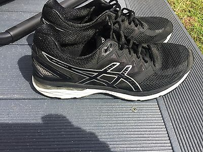 asics gt 2000 4 Running Trainers Size 9