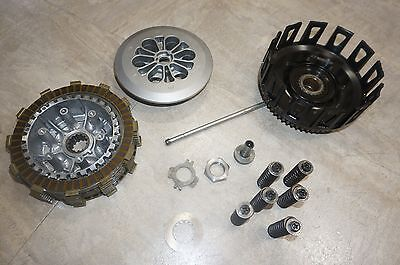 05-13 Yz450F Wr450F Wiseco Clutch Assembly Primary Driven Gear Basket Hub Plate