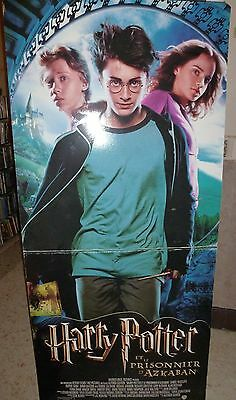 Grande Plv Harry Potter Rare