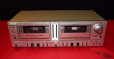 Fisher Stereo Cassette Deck CR-155 (RS)