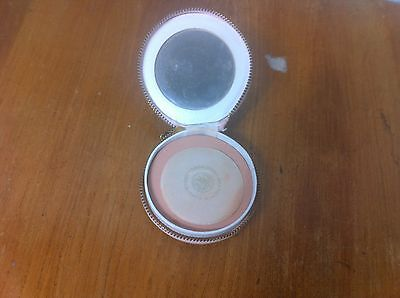 Vintage Max Factor Compact