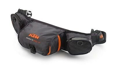 KTM 2017 Comp Belt Bag Enduro Trail Bumbag 3PW1670900 SXF EXC Ogio