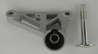 Genuine Buell Front Isolator Kit, 2003-2010 XB Models, L1501.02A8 (L19A)