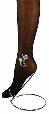 Elle Branded Cocktail Collection Stockings Black Colour In Different Designs