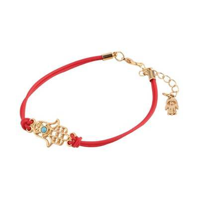 NEW Jewelry fashion Leather Cute Infinity Charm Bracelet Silver lots Style red