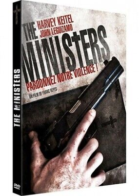 The ministers DVD NEUF SOUS BLISTER