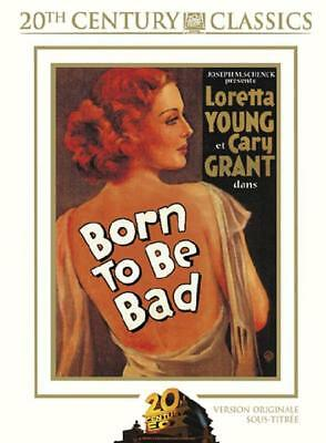 Born to be Bad DVD NEUF SOUS BLISTER