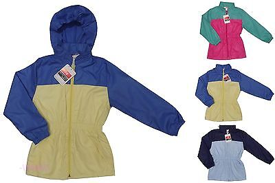 10 X Trendy Hooded Summer Spring Jacket Boys Girls 7-13 Y Wholesale/Joblot £200