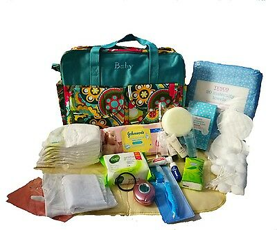 Premium Pre packed maternity/hospital bag