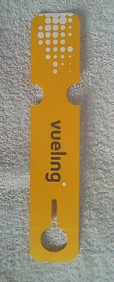 Vueling Tag Bag