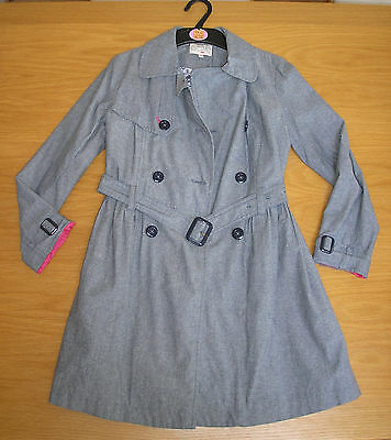 Bundle of M&S Tu 11-12 years Girls Summer Clothes Immaculate Condition inc Coat