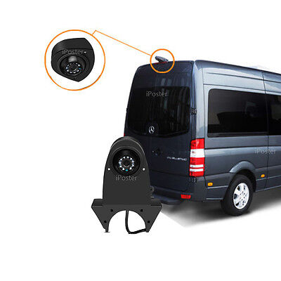 Backup Camera For MB Sprinter/ VW crafter /Ford Transit /Ram ProMaster