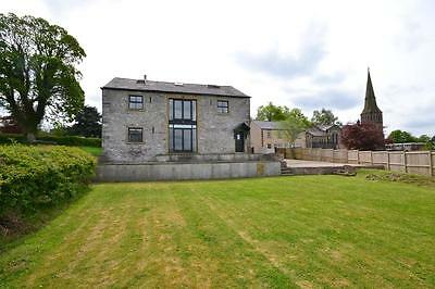 BARN CONVERSION > REDUCED !    Chatburn with land- only £499,000 ono