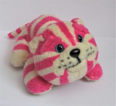 """Official Bagpuss The Cat Plush 6"""" Soft Toy"""
