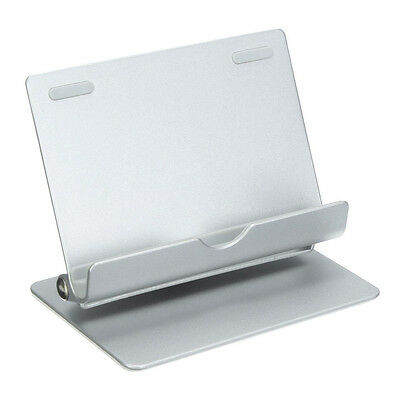 Aluminum 360 Rotating Bed Desk Mount Stand Holder For iPad 2 3 4 Air Mini Z2N1