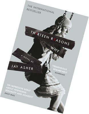 13 Thirteen Reasons Why Jay Asher Penguin Books Paperback