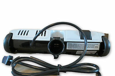 Beam Central Vacuum Electric Power Head Sweep n Groom Rugmaster Nozzle BNIB