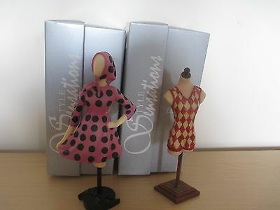 The Latest Thing,   Fashion Figurine, Boxed In the swim + Dolice Vita