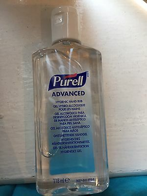 Purell Hand Sanitizer Anti Bacterial Gel 118ml **SALE**