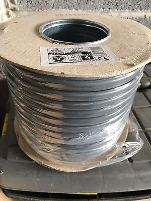 2.5mm Twin And Earth Cable 50m
