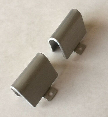 New Hp Pavilion G6-1000 Series Hinge Covers Pair (Left + Right)