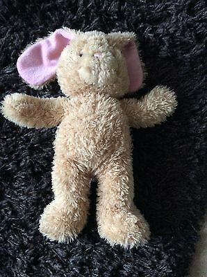 Chad Valley Design A Bear Bunny Rabbit Soft Toy easter