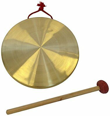 Percussion Plus PP350 20,3 cm Gong (w1I)
