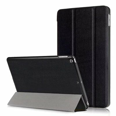 For Apple iPad 9.7 2019/18/17 Folding Smart Magnetic Leather Stand Case Cover